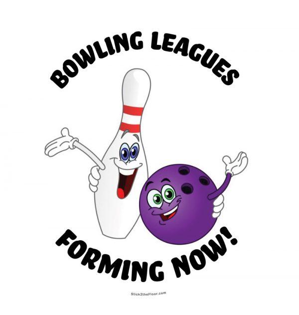league fun